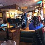 Lions Tap Family Restaurant Foto