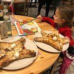 Foto van Pizzeria Bella Ischia