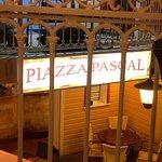 Bilde fra Piazza Pascal