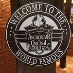 Foto de Anchor Bar