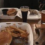 Hickory Pit Bar-B-Que의 사진