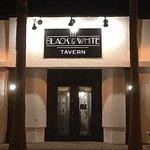 Black and White Tavern