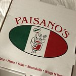 Paisano's Pizza Photo