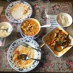 Bild från Ning's Thai Cuisine