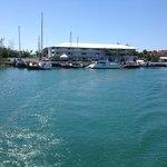 Flamingo Bay Hotel & Marina Photo