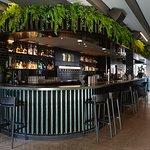Longroom Bar