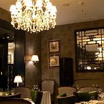 Foto de The Singular Restaurant