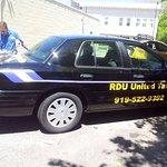 計程車和接駁車
