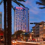 Sheraton New Orleans Hotel