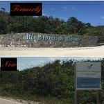 ...formerly Blue Horizon Resort