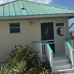 Sunset cottage - ours for 5 nights
