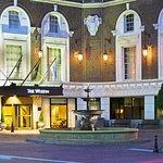 威斯汀波因塞特格林维尔酒店