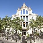 瓦伦西亚威斯丁酒店
