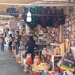 Foto di Mercado el Parian