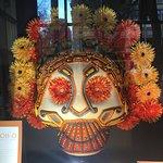 Bilde fra Tequila Museo Mayahuel