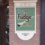 The Fudge Factory resmi