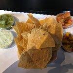 Foto de Lucha Libre Gourmet Taco Shop