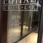Capital Grill - Clayton