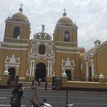 Foto de Catedral de Trujillo - Catedral de Santa Maria