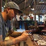 Photo of Drifter Surf Shop & Cafe
