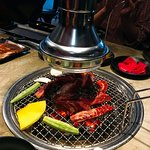 Photo de HongDae BBQ & Beer