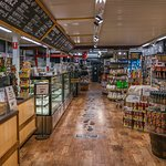 More than just a place to eat, Otto's Market is a complete experience.