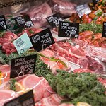 Meat the Butcher: Superior quality meat, from an experienced team of butchers.