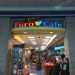 Hudson News-Euro Cafe