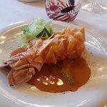 Restaurant Le Meurice Alain Ducasse照片