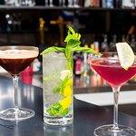 Fresch Restaurant Cocktails