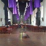 Photo of Santo Tomas Church