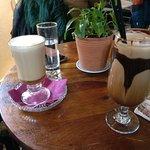 Φωτογραφία: Cafe Chevalier