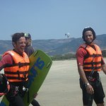 Photo of Tarifa Max Kitesurf School