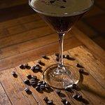 Cambodian Espresso Martini