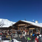 Фотография Genussrestaurant Zirbenhutte