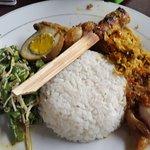 Photo of Warung Nasi Ayam Bu Oki