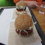 Foto de Burger Mel