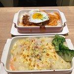 北海道牧场餐厅照片
