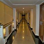 Hotel Sandesh The Prince Image