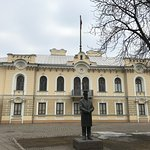 Foto de Historical Presidential Palace of the Republic of Lithuania in Kaunas