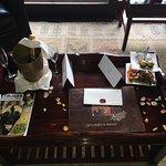 佐克沙法里旅館照片