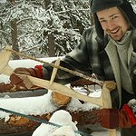 Lapland Forestry Museum Foto