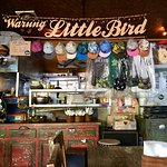 Photo de Warung Little Bird