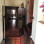 Hotel Casa do Amarelindo Foto
