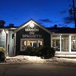Photo of Restaurant Maison du Spaghetti