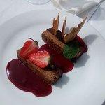croustillant chocolat praliné