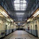 Shepton Mallet Prison Wing