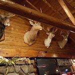 Photo de Olde Log Inn