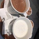 ภาพถ่ายของ Hotel Chocolat
