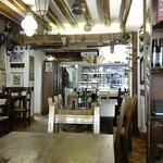 Taverna Capitan Uncino Foto